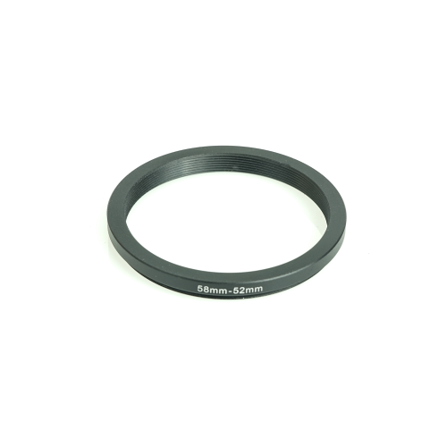 SRB 58-52mm Step-down Ring